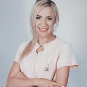 Lek.dent. Justyna Liberska
